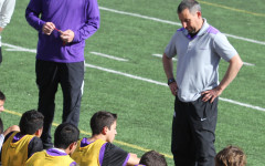 Heffley steps away from coaching